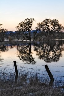 Sunset-Reflection-Laguna-de-Santa-Rosa
