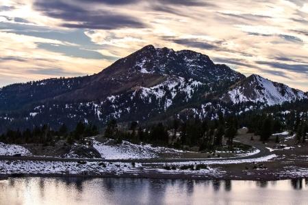 Last-Light-Over-Lake-Helen