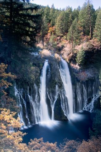 McArthur-Burney-Falls