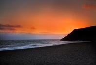 Melancholy-Sunset