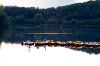 Row-of-Boats