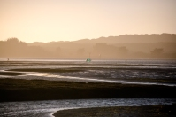 Stuck-at-Low-Tide