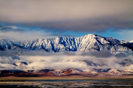 Warm-Light---Owens-Valley