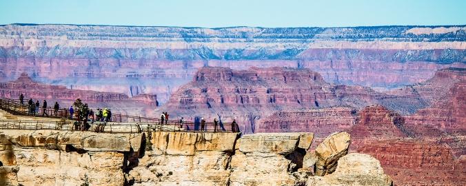 Winter Break, Grand Canyon