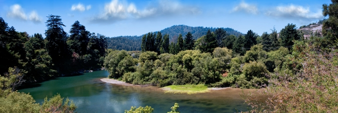 Russian River Moscow Road 3