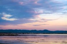 San Pablo Bay Sunset