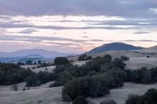 Sonoma County Summer Sunset