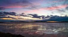 Sunday Sunset, Bodega Bay