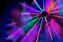Ferris-Wheel-Spins