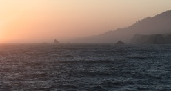 Sunset-from-Goat-Rock-Pano