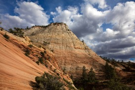 Zion-and-Spring-Clouds